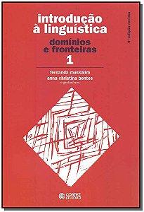 Introdução à Linguística - Vol. 1 - 09Ed/12
