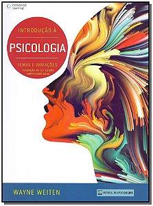 Introdução a Psicologia - 03Ed/16