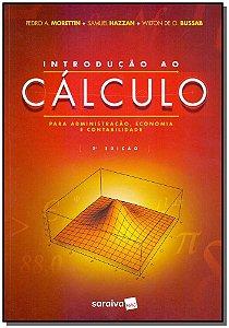 Introdução ao Cálculo Para Administração, Economia