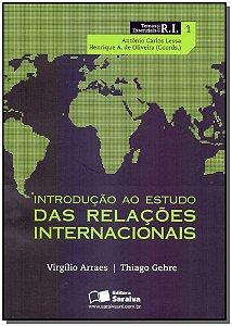Introdução ao Estudo das Relações Internacionais -