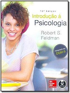 Introduçãoo à Psicologia - 10Ed/15