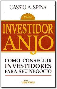Investidor Anjo - 02Ed/15