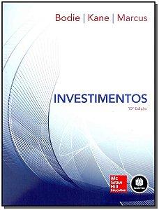 Investimentos - (Bookman)