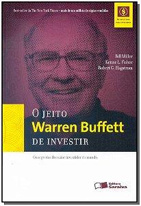 Jeito Warren Buffett de Investir, O