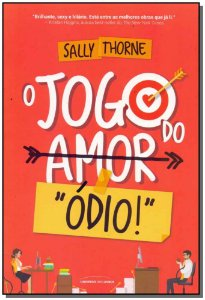 Jogo do Amor/Ódio! O