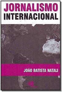 Jornalismo Internacional