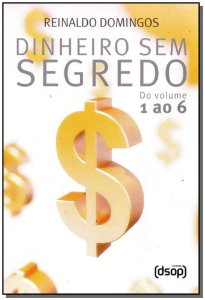 Kit Dinheiro Sem Segredo - Box 1 Ao 6