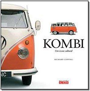 Kombi - Um Icone Cultural