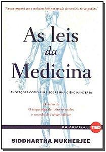 Leis da Medicina, As