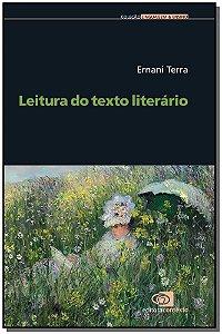 Leitura Do Texto Literario