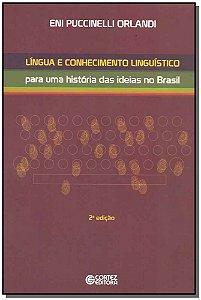 Língua e Conhecimento Linguístico