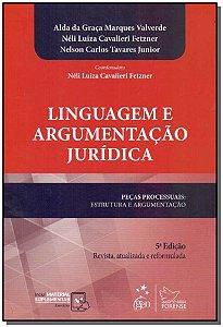 Linguagem e Argumentação Jurídica - 05Ed/18