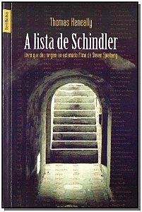 Lista de Schindler, A - Best Bolso