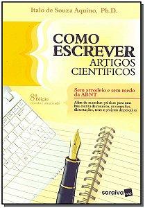 Liv Imp Como Escrever Artigos Científicos
