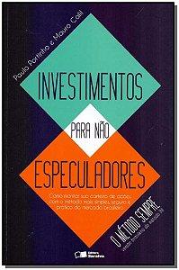 Liv Imp Investimentos Para Nãao Especuladores