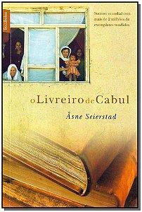 Livreiro De Cabul, o - Best Bolso