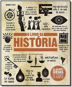 Livro Da História, O