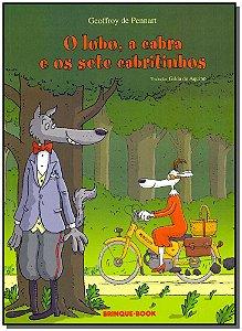 Lobo, a Cabra e os Sete Cabritinhos, O