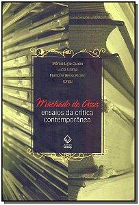 Machado de Assis Ensaios da Crítica Contemporânea