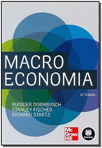 Macroeconomia - 11Ed/13