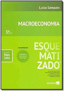 Macroeconomia Esquematizado