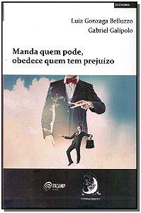 Manda Quem Pode, Obedece Quem Tem Prejuizo 01Ed/17