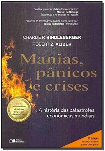 Manias, Pânicos e Crises