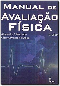 Manual de Avaliação Física