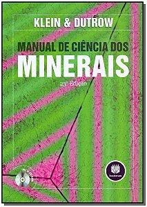 Manual de Ciência dos Minerais - 23Ed/12