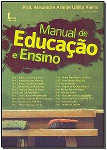 Manual de Educação e Ensino