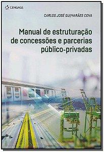 Manual de Estruturação de Concessões e Parcerias Público-Privadas