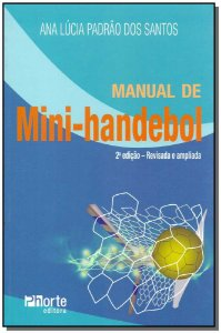 Manual de Mini-handebol