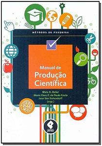 Manual de Produção Científica