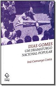 Dias Gomes - um Dramaturgo Nacional-popular