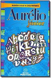 Dicionário Aurélio Júnior - 02Ed/11