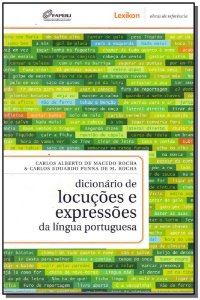 Dicionario De Locucoes e Exp.da Ling.portuguesa