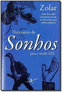 DICIONÁRIO DE SONHOS PARA O SÉCULO XXI
