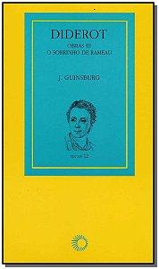 Diderot - Obras III - O Sobrinho de Rameau