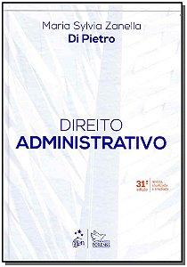 Direito Administrativo - 31Ed/18