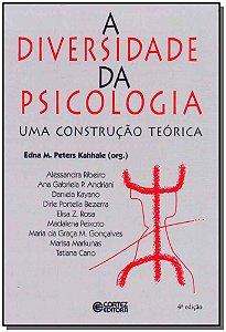 Diversidade da Psicologia, A