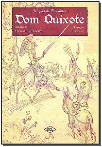 Dom Quixote - (DCL)