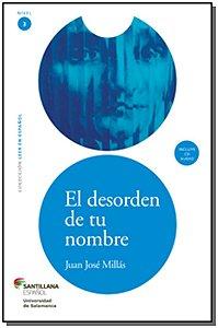 Don Juan Tenorio Nivel 3
