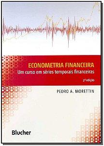 Econometria Financeira