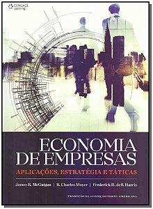 Economia de Empresas: Aplicações, Estratégia e Táticas