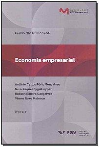 Economia Empresarial - 02Ed/18