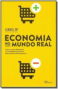 Economia no Mundo Real