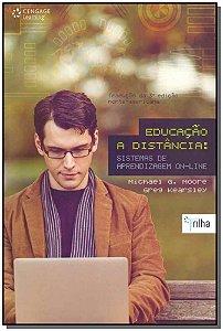 Educação a Distância - Sistemas de Aprendizagem On-line