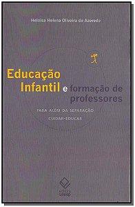 Educação Infantil e Formação de Professores