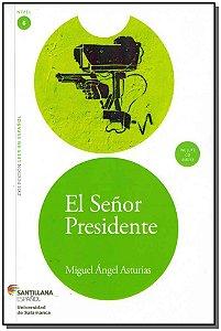 El Señor Presidente - Nivel 6