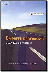 Empreendedorismo - Uma Visão do Processo
